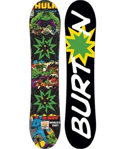 Burton Chopper LTD Marvel Snowboard