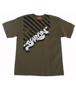 Burton Chopper T-Shirt Military Green