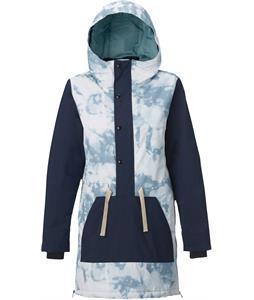 Burton Chuteout Anorak Snowboard Jacket