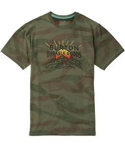 Burton Clark T-Shirt