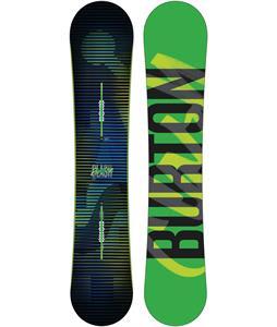 Burton Clash Wide Blem Snowboard