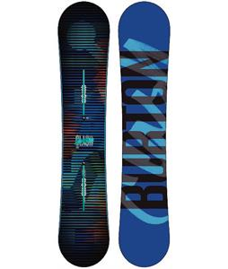 Burton Clash Snowboard 151