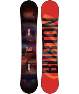 Burton Clash Snowboard 155