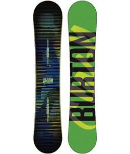 Burton Clash Snowboard 158