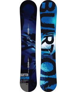 Burton Clash Wide Blem Snowboard 160