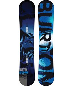 Burton Clash Wide Blem Snowboard 164