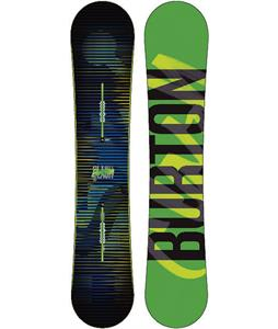 Burton Clash Wide Snowboard 157