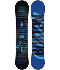 Burton Clash Wide Snowboard 160