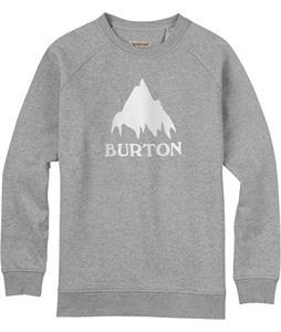 Burton Classic Mountain Crew Sweatshirt