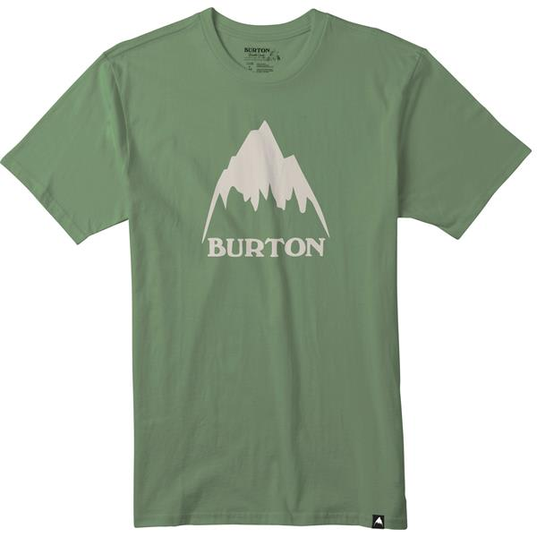 Burton Classic Mountain High T-Shirt