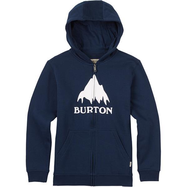Burton Classic Mountain Full-Zip Hoodie