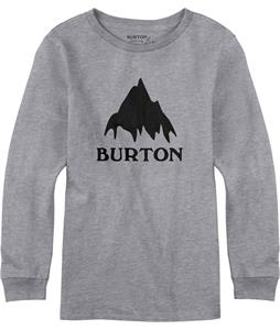 Burton Classic Mountain L/S T-Shirt