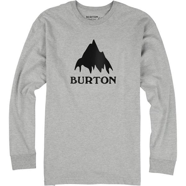 Burton Classic Mountain L/S T-Shirt