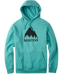 Burton Classic Mountain Pullover Hoodie Canton