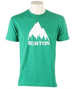 Burton Classic Mountain T-Shirt Jelly Bean
