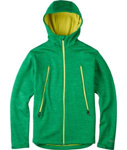 Burton Clean Fleece Jelly Bean Heather
