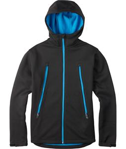 Burton Clean Fleece True Black