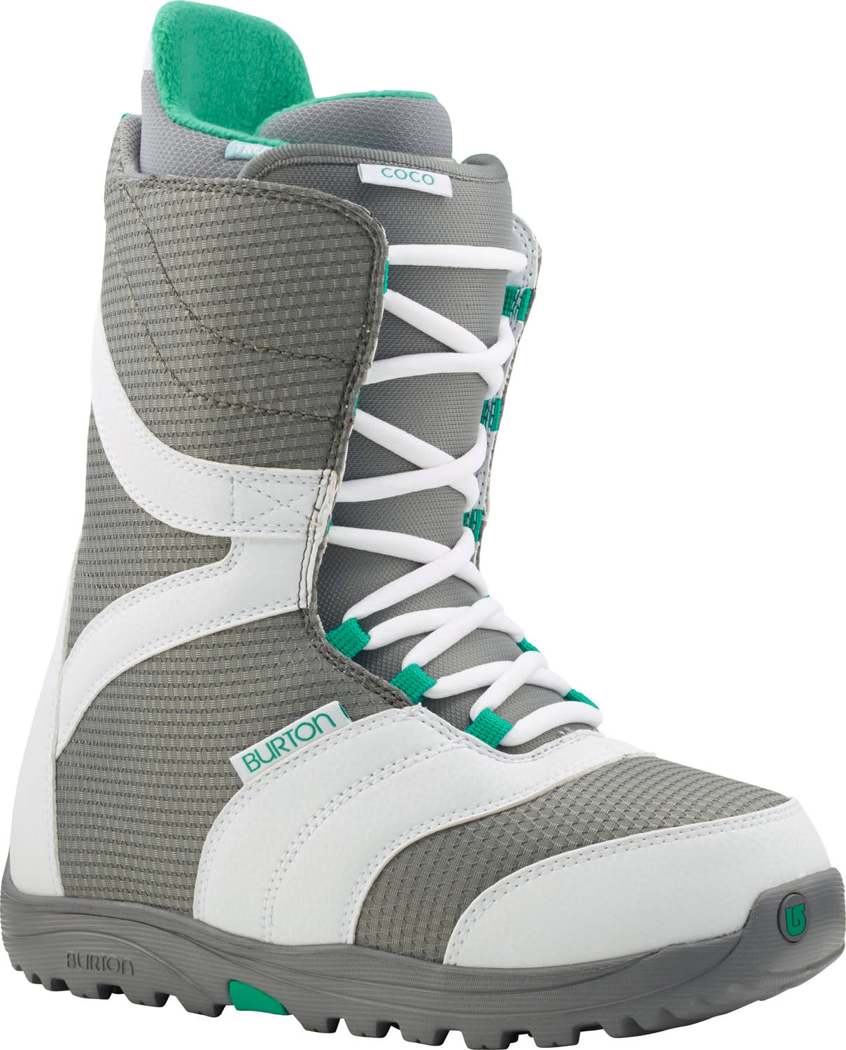 On sale burton coco snowboard boots womens up to 50 off for Housse burton snowboard
