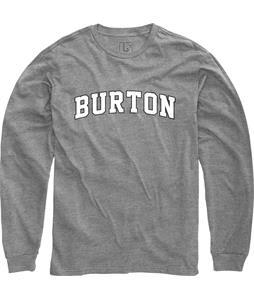 Burton College L/S T-Shirt