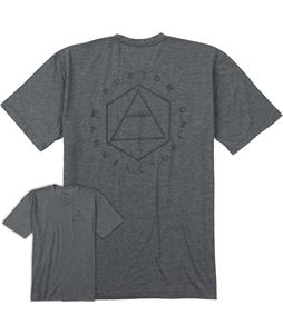 Burton Concrete Drirelease T-Shirt