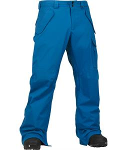 Burton Covert Insulated Snowboard Pants Mascot