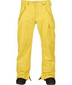Burton Covert Insulated Snowboard Pants Toxin