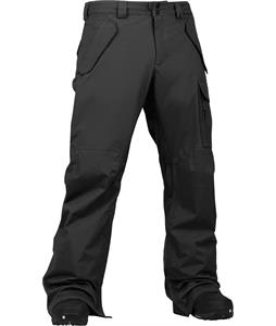 Burton Covert Insulated Snowboard Pants True Black