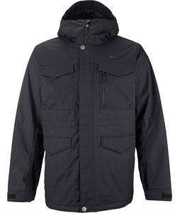 Burton Covert Snowboard Jacket True Black