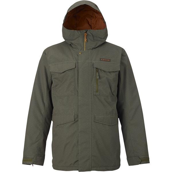 Burton Covert Snowboard Jacket
