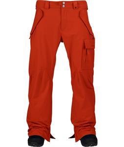 Burton Covert Snowboard Pants Fang