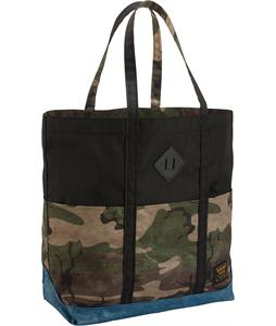 Burton Crate Large Tote Bag