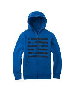 Burton Crossed Full-Zip Hoodie