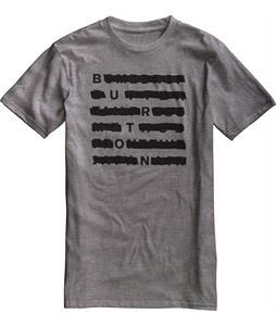 Burton Crossed Slim T-Shirt