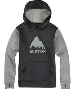 Burton Crown Bonded Pullover Hoodie