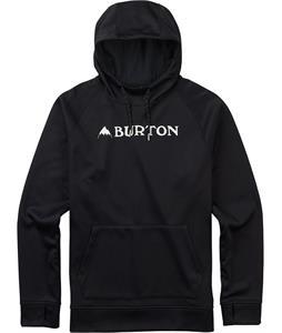 Burton Crown Bonded Pullover Lite Hoodie