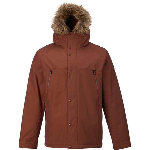 Burton Cruiser Down Snowboard Jacket