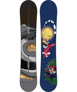Burton Custom 20th Anniversary Blem Snowboard