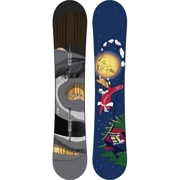 Burton Custom 20th Anniversary Snowboard