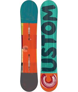 Burton Custom Flying V Snowboard 148