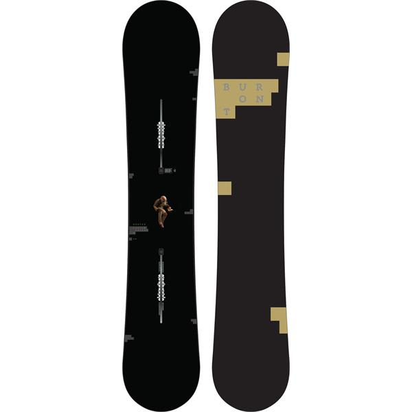 Burton Custom Mystery Snowboard