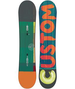 Burton Custom Smalls Snowboard 130