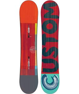 Burton Custom Smalls Snowboard 135