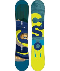 Burton Custom Smalls Wide Blem Snowboard