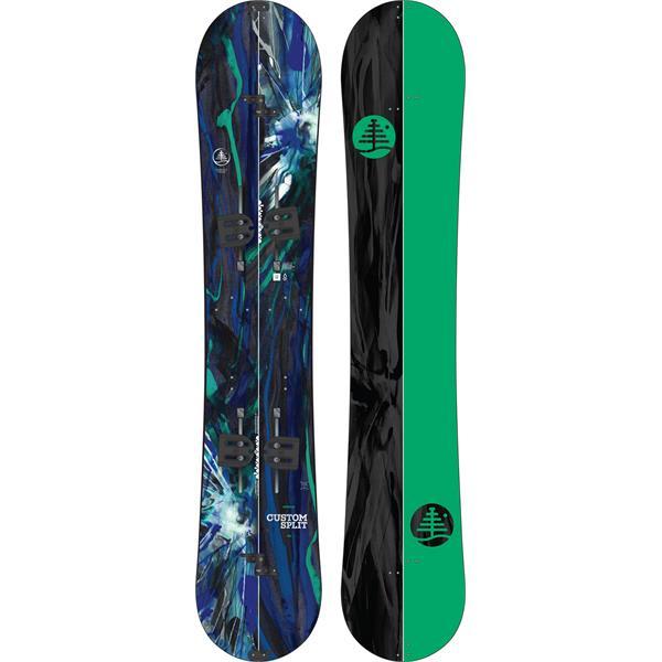 Burton Custom Split Splitboard