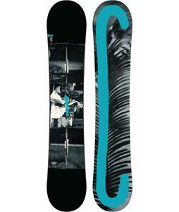 Burton Custom Twin Flying V Blem Snowboard