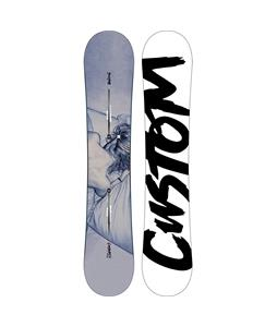 Burton Custom Twin Flying V Snowboard