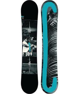 Burton Custom Twin Snowboard