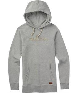 Burton Custom Pullover Hoodie