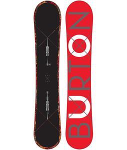 Burton Custom X Blem Snowboard