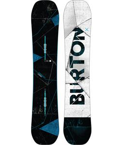 Burton Custom X Flying V Wide Snowboard